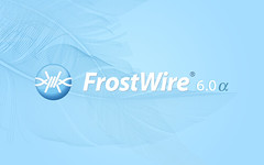 FrostWire 6.0.0 build 1 (alpha) installers available – New BitTorrent engine based on frostwire-jlibtorrent, Vuze core dropped