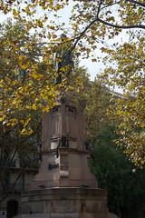 IMG_0242.jpg (tomaszd) Tags: barcelona geotagged spain catholic basilica gaudi esp antoni holyfamily catalun