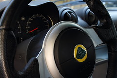 LOTUS ELISE_03 (Stefano Stabile) Tags: italy cars car lotus elise canoneos1100d eos1100d stefanostabile