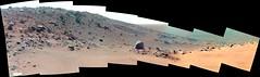 p-1P464912898EFFCHUCP2399L257regTsqtv3a-13 (hortonheardawho) Tags: autostitch panorama opportunity mars meridiani color ridge crater rim ulysses false endeavour 3793 wdowiak