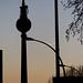 Skyline Berlin Mitte
