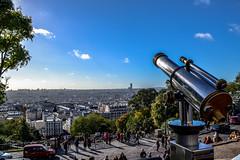 Paris (lecointelaetitia) Tags: city paris architecture landscape montmartre paysage ville