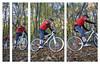 Split Frame Cornering (benjamin.seeley) Tags: bike sport coursework onyerbike