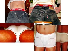 Levis from the front and rear (Alex-501) Tags: levis501 butt tight levis 501 jeans jeansbutt knackarsch underwear undie pants boxer briefs bellybutton innie navel bauchnabel nabel belly ombligo stomach tummy nombril pancia abs button boy guy bauch