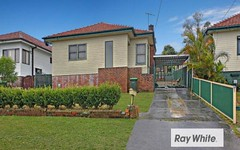 25 Wyatt Ave, Regents Park NSW