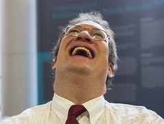 2014wk42_Naked Portrait - Laughter (Damien Walmsley) Tags: portrait laughing happy emotion laughter 52 52weeks nakedpicture