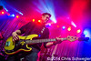 Better Than Ezra @ Saint Andrews Hall, Detroit, MI - 10-18-14