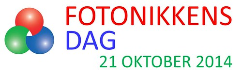 DAY OF PHOTONICS 2014 - Danish