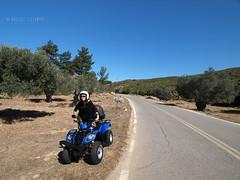 Trip (cissowski) Tags: summer island olympus quad greece e3 rodos zuiko olivegrove lato grecja wyspa gajoliwny cissowski