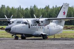 RF-94658 (Venom_i) Tags: airforce let l410