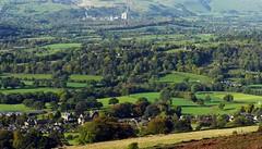 Hope Valley, Derbyshire (Oxfordshire Churches) Tags: uk england unitedkingdom derbyshire peakdistrict panasonic nationalparks peakdistrictnationalpark hopevalley quarries mft cementworks micro43 microfourthirds lumixgh1 hopeconstructionmaterials johnward