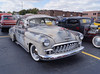 1950 Chevrolet Deluxe Styleline Sport Coupe (1 of 3)