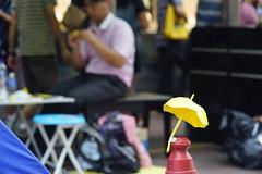 DSC06276 (rickytanghkg) Tags: hongkong central hong kong f56 90mm leitz socialissue occupy umbrellarevolution occupycentral sonya7r