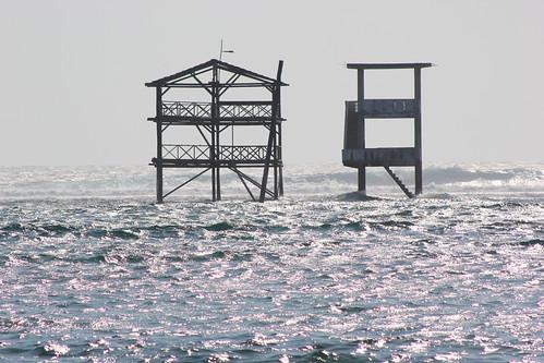 Lakey Beach Tower