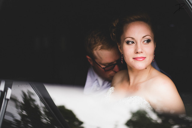 Tanina & Adam // Wedding