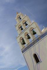 Church, Oia (Photoleeshus) Tags: travel church santorini greece greekislands oia