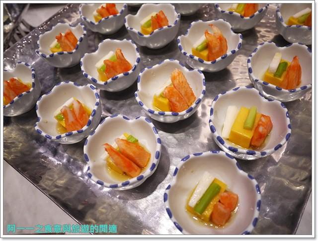 捷運世貿台北101美食饗食天堂吃到飽buffet海鮮螃蟹image016