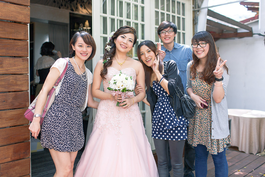 《文定宴》柏侃 & 韻如婚禮記錄 / 青青食尚花園會館