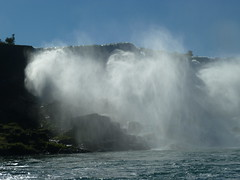 The American Falls (Quite Adept) Tags: autumn niagarafalls niagara september maidofthemist 2014