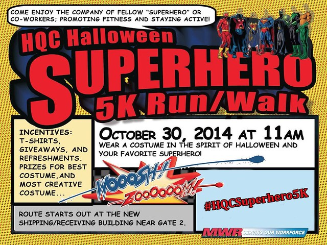 Thumbnail for Happy Halloween from the 'Super' McNamara employees!