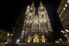 "Cologne Cathedral • <a style=""font-size:0.8em;"" href=""http://www.flickr.com/photos/45090765@N05/15517900610/"" target=""_blank"">View on Flickr</a>"