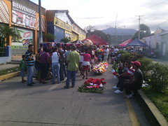 "Chalchuapa celebró el tradicional Día de los Difuntos • <a style=""font-size:0.8em;"" href=""http://www.flickr.com/photos/128125288@N02/15518582827/"" target=""_blank"">View on Flickr</a>"