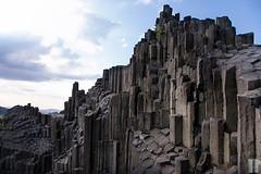 . (Lorenzo.) Tags: natura viaggio vacanza skala colonne repubblica basalto ceca panska taccio lorenzotaccioli