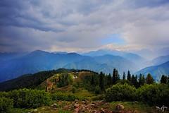 Top of the World! (Zahid Farooq Photography) Tags: travel pakistan landscape scenic roadtrip kaghan naran siripayay