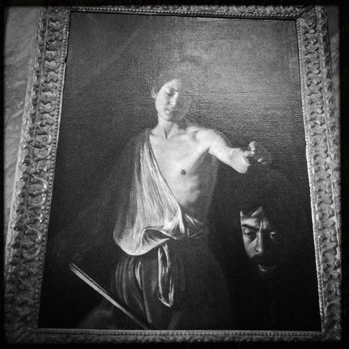 Thumbnail from Borghese Gallery