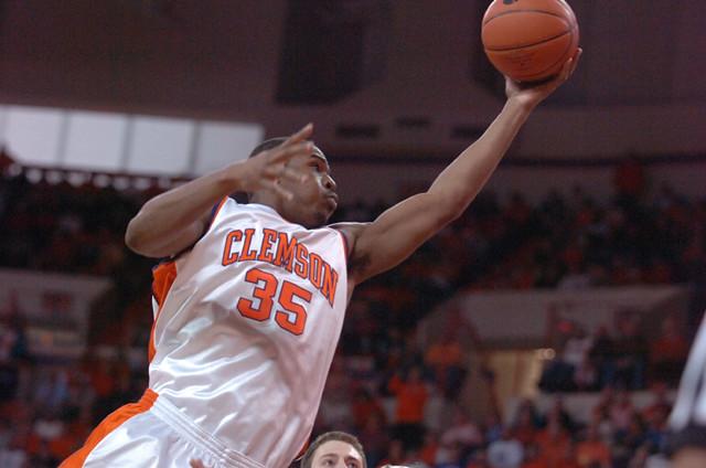 Clemson Basketball vs. Duke - 2007