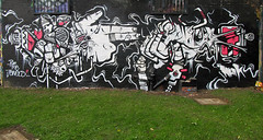 Mila K. (Tim Dennell) Tags: streetart art graffiti sheffield graf murals urbanart streetartist graff graffitiart arteurbano milak twitter sheffieldstreetart sheffieldgraffiti sheffieldstreet streetartproject sheffieldart timdennell sheffieldmurals graffitisheffield sheffieldmural streetartsheffield sheffieldartists sheffieldgraf sheffieldgraff sheffieldspraycan