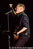 Bryan Adams @ The Bare Bones Tour, Fox Theatre, Detroit, MI - 10-21-14