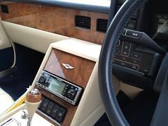 1990 Aston Martin Lagonda Series 4 (mangopulp2008) Tags: court martin 4 series hampton sept 1990 aston concourse elegance lagonda 2014