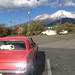 A Dog's View of Mt Shasta
