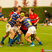 Colts 1 - Haagsche RC 19102014 00029