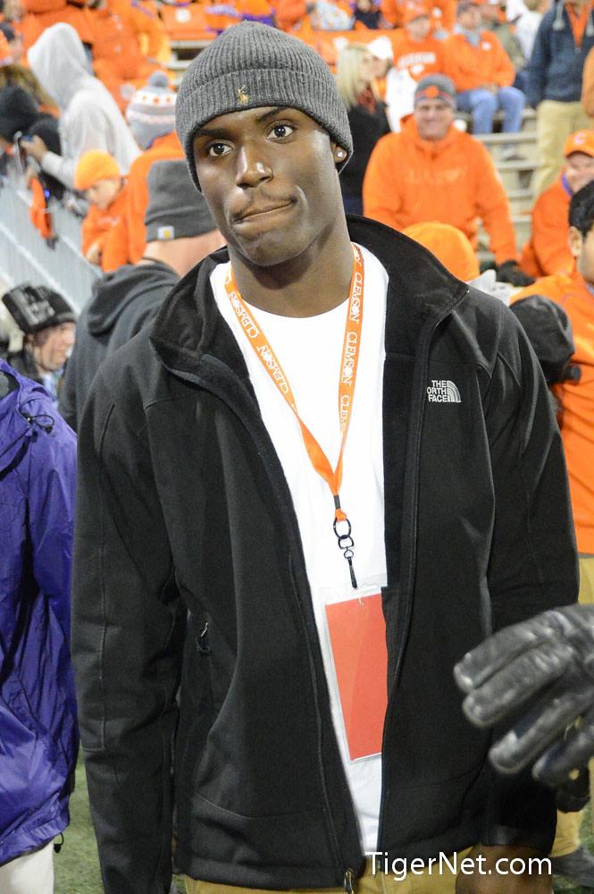 Clemson Photos: 2012, Football, Marquez  North, Recruiting, South  Carolina