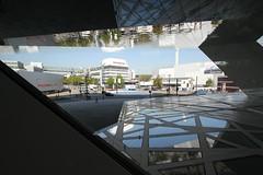Porsche Museum, Stuttgart!