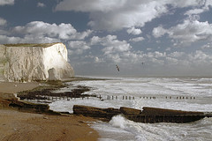 Seaford Head 21 Oct 14 (call me Michael) Tags: sussex