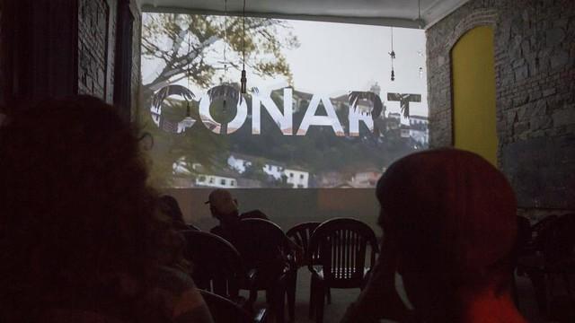 INAUGURACIÓN CONART 2014