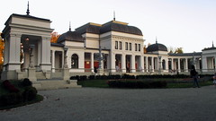 Cluj-Napoca (Central Park - The Casino) (Bogdan Pop 7) Tags: park autumn europe romania toamna transylvania parc transilvania kolozsvar cluj clujnapoca roumanie erdly erdely kolozsvr romnia klausenburg kaszin