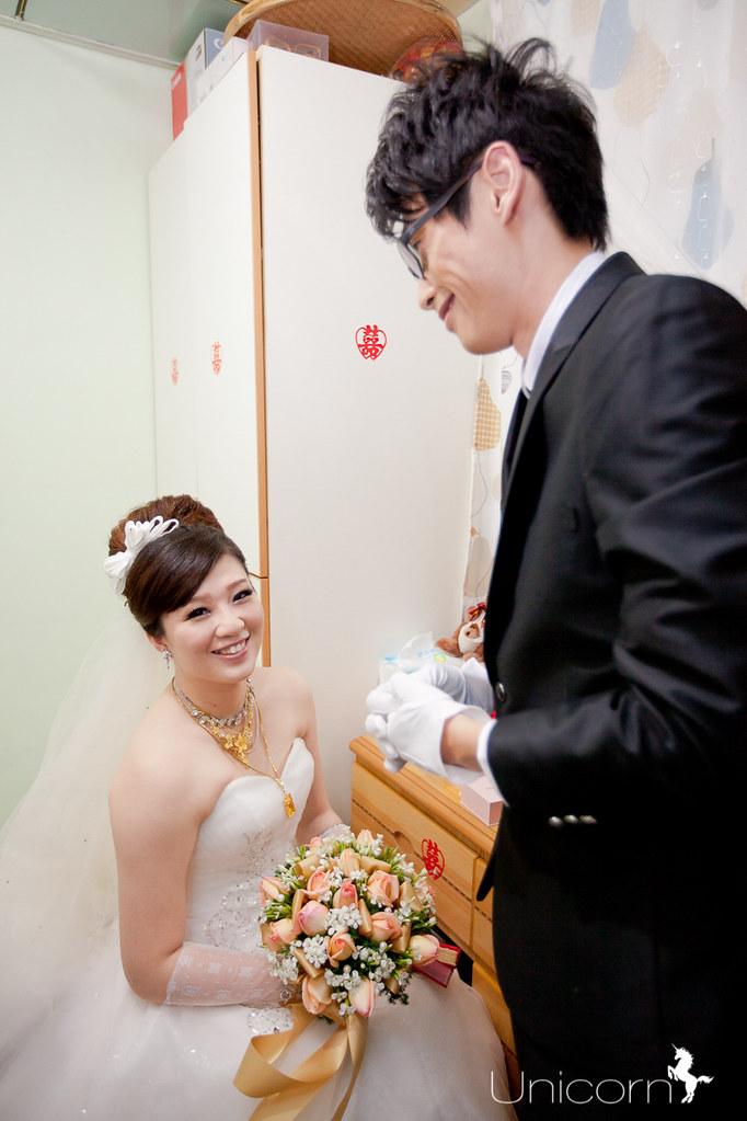《訂結宴》仲楷&依婷婚禮攝影 / 桃園住都大飯店