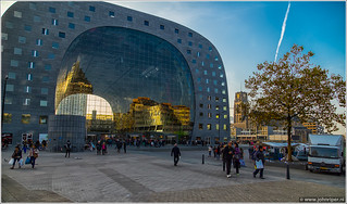 Rotterdam, Markthal (2)