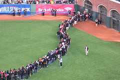 "World Series Game 3 (evie22) Tags: sfgiants giants oldglory ""nationalleague"" ""nationalleaguebaseball"" nl ""nlwest"" ""sanfranciscogiants"" ""sfgsfgiants"" baseball beisbol sports athlete ballplayer ""ballplayer"" ""baseballplayer"" attpark sf mlb ""giantsbaseball"" ""wearegiants"" ""wearegiant"" ""togetherwe'regiant"" ""attpark"" stadium outdoors outdoor play ""playball"" ""sportfield"" ""fieldgame"" ""organizedsport"" fun ""giantsnation"" ""giantspride"" ""orangepride"" orange ""sanfrancisco"" players park ""nlwest sfg""sfgiants"""