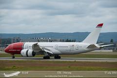 Norwegian - EI-LNF - B787-8 Dreamliner (Aviation & Maritime) Tags: norway norwegian boeing nas osl gardermoen nax b787 engm oslolufthavngardermoen dreamliner norwegianairshuttle osloairport boeing787 b7878 osloairportgardermoen norshuttle boeing7878 boeing7878dreamliner b787dreamliner eilnf