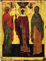 . (Amgad Ellia) Tags: church st by 4 january juliana amgad ellia consecration on synaxarium