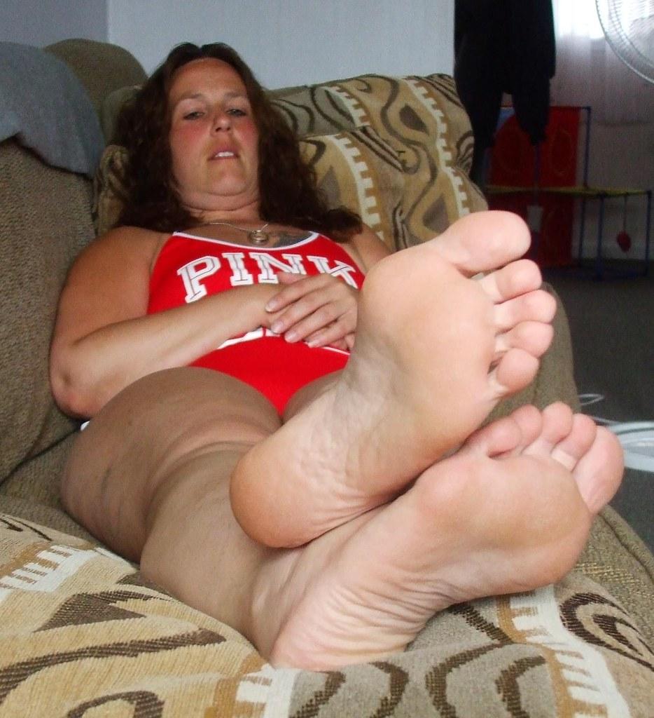 Lesbian group foot fetish-1651