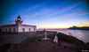 Faro de Portmán (La Unión) (2) (Legi.) Tags: longexposure seascape landscape faro atardecer nikon tokina 116 largaexposición d600 portmán launión