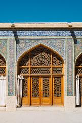 Shiraz (cranjam) Tags: pattern iran islam middleeast persia tiles shiraz mediooriente vsco nasiralmulkmosque