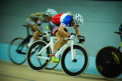 1stVélizyGrandPrix (rohand) Tags: race track fixedgear scratch velodrome trackbike piste sqy courseauxpoints trakebike velodromenational velodromenationalstquentinenyvelines