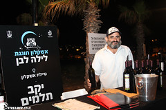 IMG_2941 (Streamer -  ) Tags: old people music beach night marina fun israel stage  pablo young teen shows whit streamer rozenberg preformers         parnas   ashqelon askelon